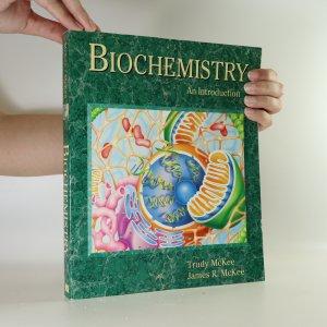 náhled knihy - Biochemistry. An Introduction