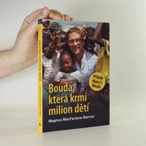 náhled knihy - Bouda, která krmí milion dětí