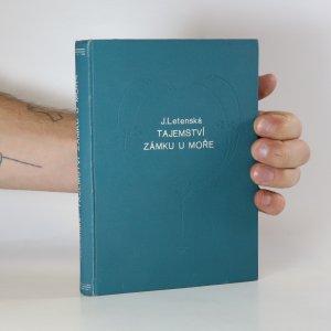 náhled knihy - Tajemství zámku u moře
