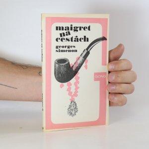 náhled knihy - Maigret na cestách