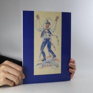antikvární kniha Slovácký krúžek v Praze. 1996-2006., 2006