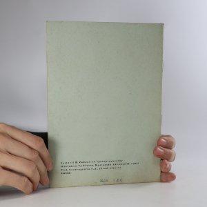 antikvární kniha Co víte o golfu?, neuveden