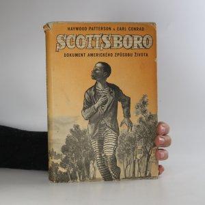 náhled knihy - Scottsboro. Dokument amerického způsobu života