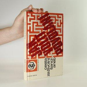náhled knihy - Cesta za životní šancí aneb Jak volit povolání