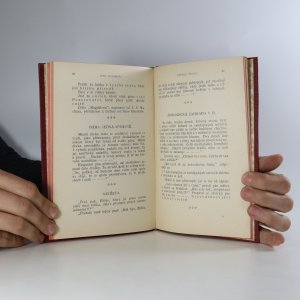 antikvární kniha Pohádky života, neuveden