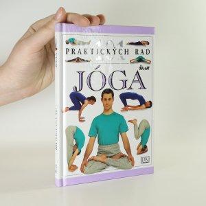 náhled knihy - 101 praktických rad. Jóga.