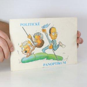 náhled knihy - Politické panoptikum