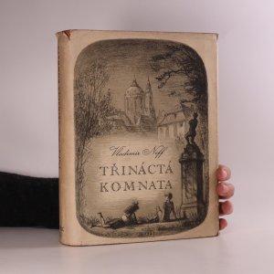 náhled knihy - Třináctá komnata