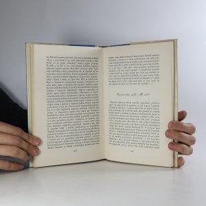 antikvární kniha Bedřich Smetana, 1961