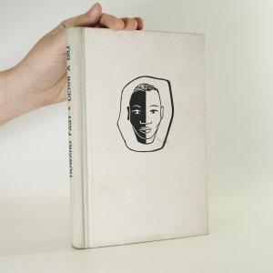 náhled knihy - Černí a bílí