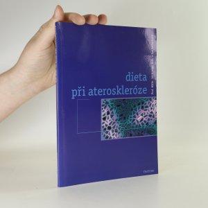náhled knihy - Dieta při ateroskleróze