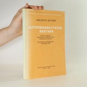 náhled knihy - Autorehabilitační sestava cvičení, relaxace, akupresury a dalších prvků vhodné životosprávy