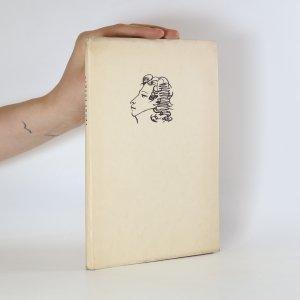 náhled knihy - Věčný Puškin