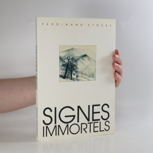 náhled knihy - Signes Immortels