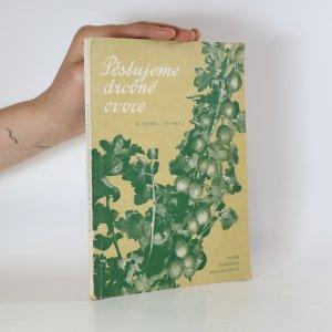 náhled knihy - Pěstujeme drobné ovoce