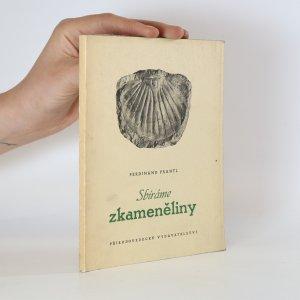 náhled knihy - Sbíráme zkameněliny