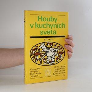 náhled knihy - Houby v kuchyních světa