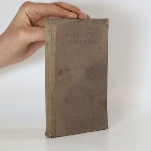 náhled knihy - Kapesní historická příručka