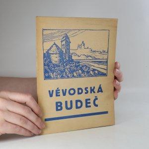 náhled knihy - Vévodská Budeč