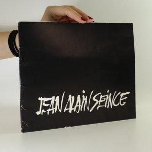 náhled knihy - Jean Alain Seince