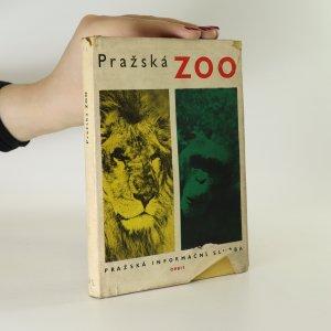náhled knihy - Pražská zoo