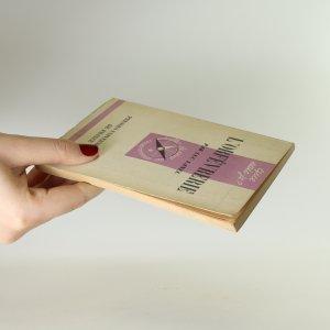 antikvární kniha L'orfévrerie, 1949