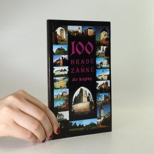 náhled knihy - 100 hradů a zámků do kapsy (chybí tiráž)