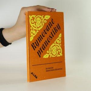náhled knihy - Rýmované pranostiky