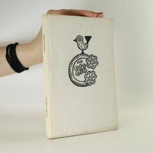 náhled knihy - Loupežník