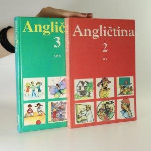 náhled knihy - Angličtina II-III (2 svazky)