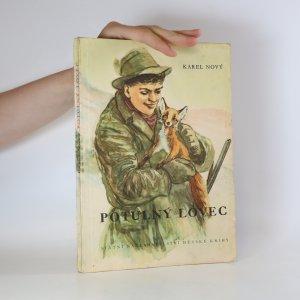 náhled knihy - Potulný lovec