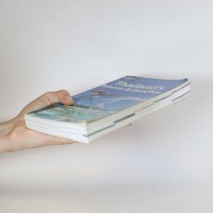 antikvární kniha Thailand's Islands and Beaches, neuveden