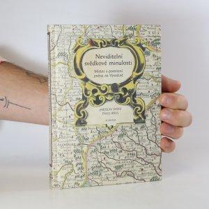 náhled knihy - Neviditelní svědkové minulosti