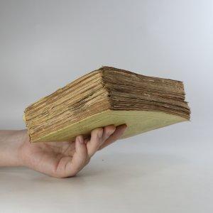 antikvární kniha Le Nouveau Machiavel (1. a 2. díl, 2 svazky), neuveden