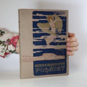 náhled knihy - Andersenovy pohádky (1. díl)