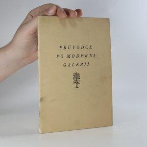 náhled knihy - Průvodce po moderní galerii