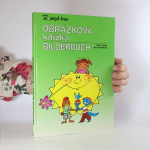 náhled knihy - Obrázková knížka. Bilderbuch