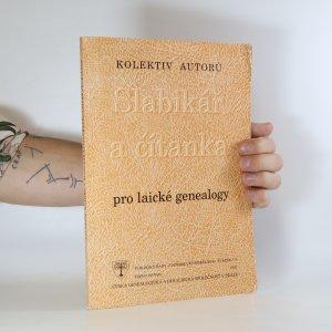 náhled knihy - Slabikář a čítanka pro laické genealogy