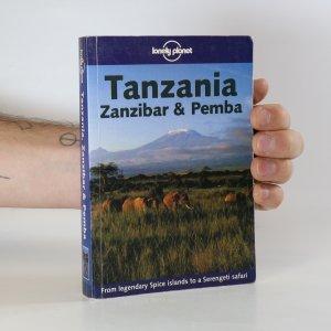 náhled knihy - Tanzania, Zanzibar & Pemba