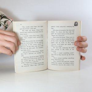 antikvární kniha Calendar mysteries. A to Z mysteries (9 sešitů), neuveden