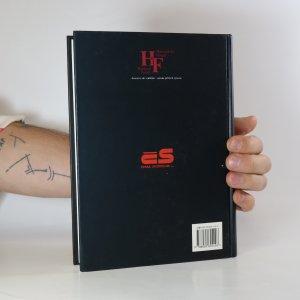 antikvární kniha Macmillanův slovník moderní ekonomie, 1995