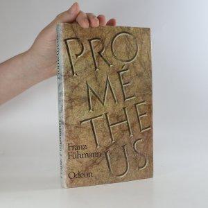 náhled knihy - Prométheus. Bitva s Titány