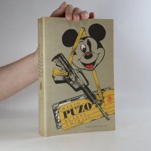 náhled knihy - Blázni umírají
