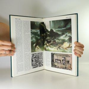 antikvární kniha Poslední záhady světa, 1994