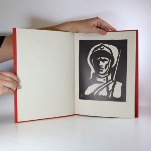 antikvární kniha T. G. Masaryk o Zborovu. (Výtisk č. 2), 1937