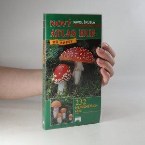 náhled knihy - Nový atlas hub do kapsy