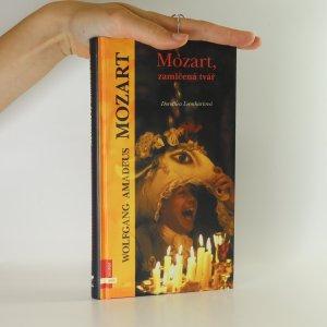 náhled knihy - Mozart, zamlčená tvář