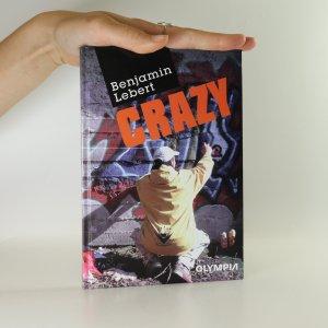 náhled knihy - Crazy