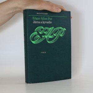 náhled knihy - Jáma a kyvadlo a jiné povídky