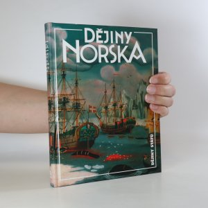 náhled knihy - Dějiny Norska